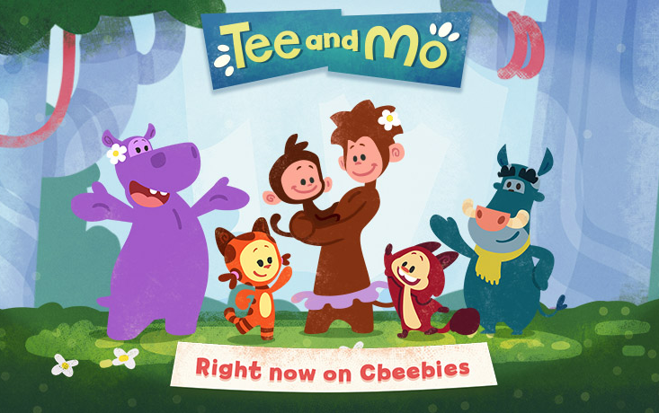Tee and Mo: The Series