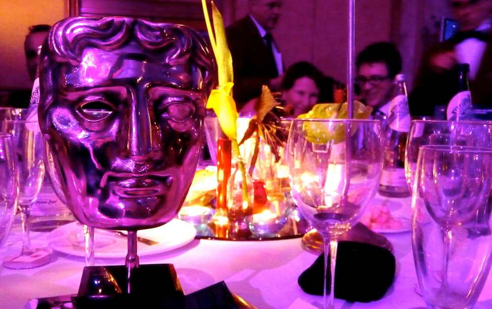 Plug-in Media's 10 Years of BAFTA Wins